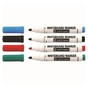 MARKER WHITEBOARD VERDE 2.5MM 8559 CENTROPEN
