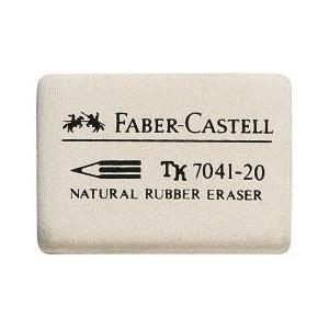 RADIERA CREION 7041 60 FABER-CASTELL