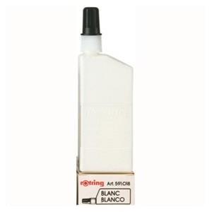 Tus Desen Tehnic 23 ml Alb Rotring