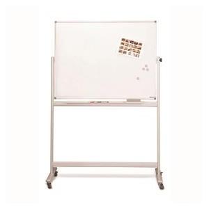 WHITEBOARD MOBIL 90*120 CM MAGNETOPLAN
