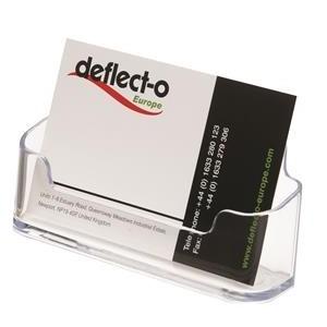 SUPORT CARTI DE VIZITA DEFLECT-O