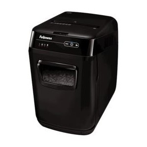 Distrugator documente 130 coli Cross-Cut Fellowes Automax 130C