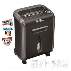 Distrugator documente 14 coli Cross-Cut Fellowes 79Ci