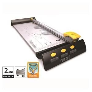 GHILOTINA CU DISC PROTON A4 320MM 10COLI FELLOWES