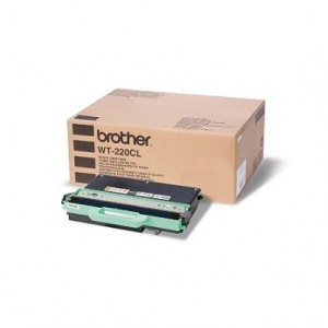 Brother Recipient toner rezidual Original ( toner waste bin ) (WT220CL)