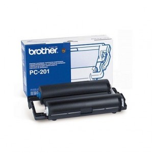 Brother Film black Original (PC201)