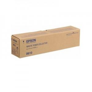 Epson Recipient Toner rezidual Original ( Toner Original waste bin ) (C13S050610)