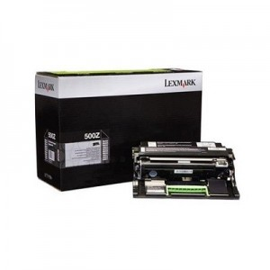 Lexmark drum Original return black (50F0Z00)