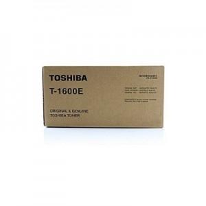 Toshiba Toner Original  black (T1600E, 66061614)