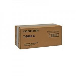 Toshiba Toner Original  black (T2060E, 66062042)