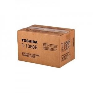 Toshiba Toner Original  black (T1350E, 66084567)