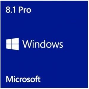 Microsoft Windows 8.1 Pro, OEM DSP OEI, 32-bit, romana