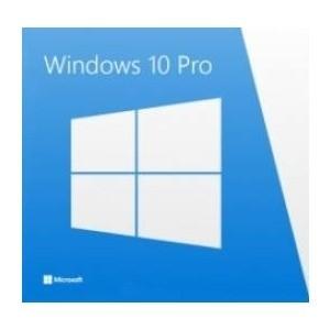 Microsoft Windows 10 Pro, OEM DSP OEI, 64-bit, engleza