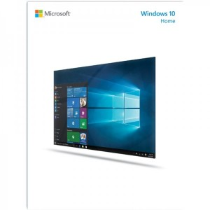 Microsoft Licenta Electronica Windows 10 Home, ESD Retail, 32/64-bit, All Languages