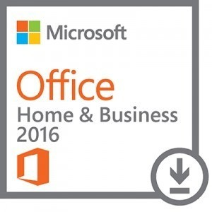 Microsoft Licenta Electronica Office Home and Business 2016, All languages, FPP