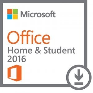 Microsoft Licenta Electronica Office Home and Student 2016, All languages, FPP