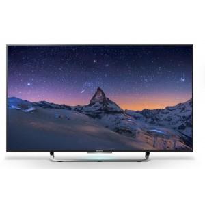 LED TV SONY 49 inch BRAVIA KD49X8309C 4K UHD BLACK