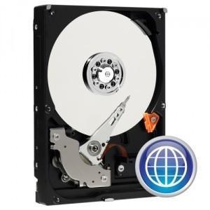 HARD DISK WESTERN DIGITAL CAVIAR BLUE 1TB SATA3 7200RPM 64MB