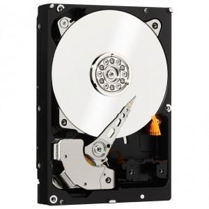 HARD DISK WESTERN DIGITAL 500GB RE SATA 6GB/S 7200RPM 64MB ENTERPRISE