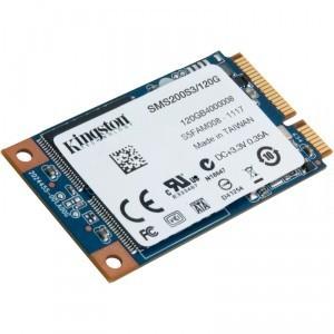 SSD KINGSTON 120GB MS200 MSATA