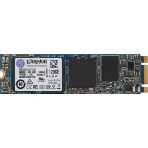 SSD KINGSTON 120GB SSDNOW M.2 SATA SM2280S3G2/120G
