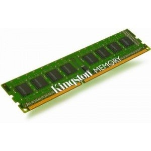 MEMORIE KINGSTON DDR III 4GB 1333MHZ CL9 SR X8 VALUERAM
