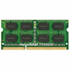 MEMORIE KINGSTON SODIMM DDR III 2GB 1600MHZ CL11 VALUERAM SR X16