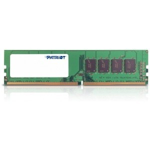 MEMORIE PATRIOT DDR4 4GB 2133MHZ CL15 PSD44G213381