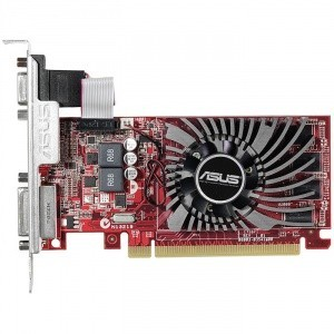 PLACA VIDEO ASUS ATI R7240-2GD3-L 2048MB DDR3 128 BIT