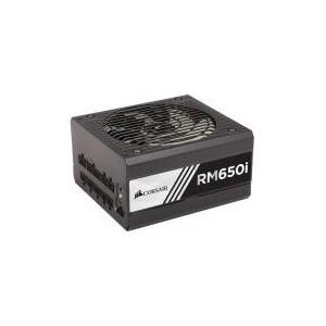SURSA CORSAIR 650W RM650I MODULARA CP-9020081-EU BLACK