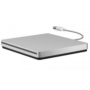 DVD WRITER APPLE EXTERN SUPER DRIVE USB2.0 MD564ZM/A