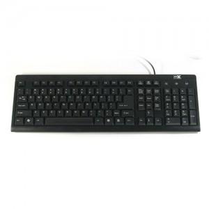 TASTATURA SERIOUX SRXK-9400PS PS2 BLACK