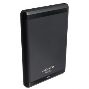 HARD DISK A-DATA EXTERN DASHDRIVE CLASSIC HV100 1TB USB3.0 BLACK