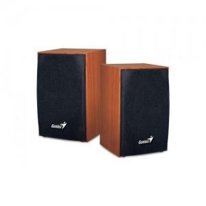 BOXE GENIUS 2.0 SP-HF160 4W RMS WOOD 31731063101