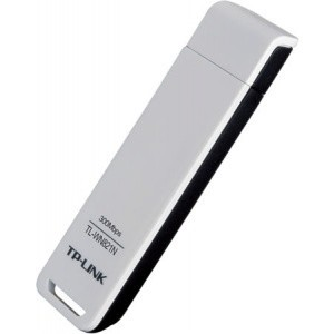 ADAPTOR USB TP-LINK TL-WN821N WIRELESS 300MBPS 802.11N