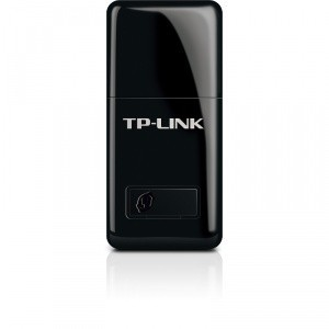 ADAPTOR USB TP-LINK TL-WN823N WIRELESS USB 300MBPS