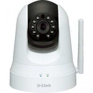 IP CAMERA D-LINK WIRELESS DCS-5020L