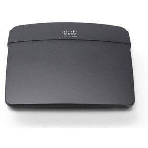 ROUTER LINKSYS E900 WIRELESS N300