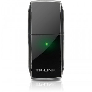 ADAPTOR USB TP-LINK ARCHER T2U WIRELESS AC600 DUAL-BAND