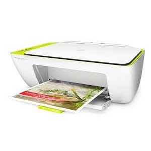 Multifunctional inkjet color HP Deskjet Ink Advantage  2135  All-in-One
