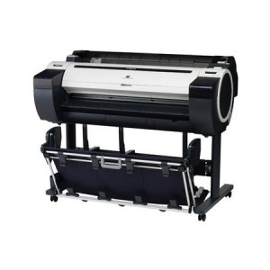 Plotter Canon imagePROGRAF iPF785 include stand