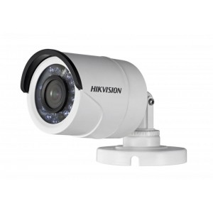 Hikvision ANALOG-CAM Bullet DS-2CE15C2P-IR(2.8mm) (DS-2CE15C2P-IR 2.8)