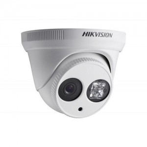 Camera supraveghere Hikvision Dome DS-2CE56C2T-IT3 2.8MM (DS-2CE56C2T-IT32.8)