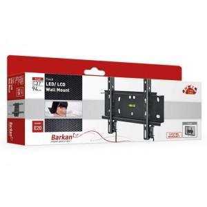 Suport perete LCD/Plasma Barkan, E20.B, 26 inch  - 39 inch max. 40Kg