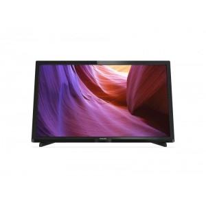 Televizor LED Philips, 22 inch (~56 cm), 22PFH4000, Full HD