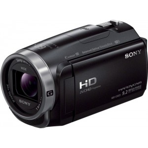 Camera Video Sony HDR CX625 Negru