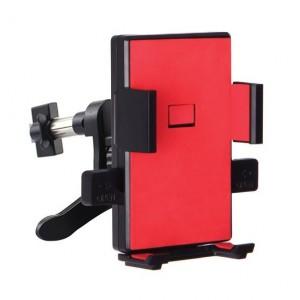 Suport auto universal Serioux cu prindere pe grila de aerisire  compatibil cu smartphone/GPS/PDA