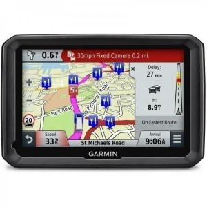 GPS Garmin 7 inch , dezl770LMT, WQVGA TFT, GR-020-00161-12