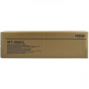 Waste Toner Wt320Cl Original Brother Hl-L8250Cdn