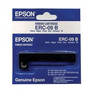 Ribon Black Erc09B C43S015354 Original Epson M180